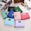 กระเป๋าสตางค์ SUO UI ZIP MINI