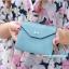 กระเป๋าสตางค์ EZY wallet [แบบสองพับปิดกระดุม] thumbnail 6