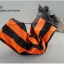MU0010 อุโมงค์ที่นอนแมว ของเล่นแมวน้อย Oxford retractable cat runnel thumbnail 15