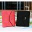 กระเป๋าสตางค์ EZY wallet [แบบสองพับปิดกระดุม] thumbnail 12