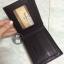 กระเป๋าสตางค์ผู้ชาย KD001 [สีดำ] thumbnail 5