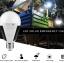 หลอดไฟโคมไฟพลังงานแสงอาทิตย์แบบพกพา E26LED 12 W 220V ประหยัดพลังงาน กันน้ำ ตกแต่งสวน แคมปิ้ง ติดไว้ในคอกสัตว์เลี้ยง ทางเดิน ไฟเปิดเองเมื่อไม่มีแสงแดด thumbnail 2