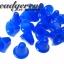 ระฆังพลาสติก 19x16มม. สีน้ำเงิน (135 กรัม) thumbnail 1