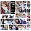 LOMO CARD BTS YOU NEVER WALK ALONE JUNGKOOK 04 thumbnail 1