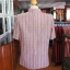เสื้อสูทผ้าฝ้ายลายก้านมะลิ ไซส์ S thumbnail 3