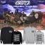 เสื้อแขนยาว GOT7 TURBULENCE IN USA thumbnail 1