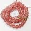 หิน cherry quartz 8มิล (47 เม็ด) thumbnail 1