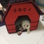 บ้านสุนัขพันธุ์เล็ก ถอดซักทำความสะอาดได้ thumbnail 6
