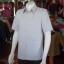 เสื้อสูทผ้าฝ้ายผสม ไซส์ XL thumbnail 2