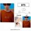 สมุดโน๊ต BTS LOVE YOURSELF thumbnail 4