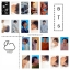 LOMO CARD 20รูป+ไม้หนีบ BTS LOVE YOURSELF thumbnail 1