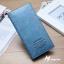 กระเป๋าสตางค์หนังใบยาว GeTeNui คละสี thumbnail 9