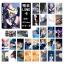 LOMO CARD BTS Love Yourself Rap Monster 04 thumbnail 1