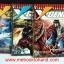 X-GENE สายพันธุ์สยองโลก 1-3 จบ thumbnail 1