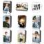 โพราลอยด์ 30แผ่น + กล่องเหล็ก BTS YOUNG FOREVER (ระบุเมมเบอร์) thumbnail 1