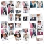 LOMO CARD +กล่องเหล็ก BTS thumbnail 2