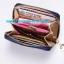 กระเป๋าสตางค์ใบเล็ก Pixy wallet [แบบซิปรอบ] thumbnail 9