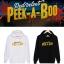 เสื้อฮู้ด Red Velvet Peek-A-Boo -ระบุไซส์ สี- thumbnail 1
