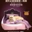เตียงนอนสัตว์เลี้ยง ที่นอนหมาแมว นอนสบายไม่ร้อน ฐานเตียงมีปุ่มกันลื่น thumbnail 1