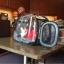 กระเป๋าสะพายสำหรับใส่สัตว์เลี้ยงเวลาเดินทางแบบโปร่งใส thumbnail 17