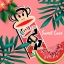 Paul Frank ดุ๊กดิ๊ก - กลิ่น Watermelon