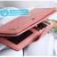 กระเป๋าสตางค์ใบยาว DEFULI&HaoxinG [แบบหนังเรียบ] ใช้ได้ทั้งชายและหญิง thumbnail 6