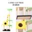 คอนโดแมวยีราฟ CATRY CAT TREE สูง 171 cm thumbnail 4