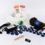 ชุด DIY 20 หัวพ่น ปั๊ม 300 หัวเกลียว 0.3 mm (การเกษตร) แถมทามเมอร์ thumbnail 1