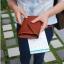 Tripping Clutch Wallet [ใส่โทรศัพท์ได้] thumbnail 7