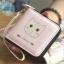 กระเป๋าสตางค์ Little Cat [แบบซิปรอบ] thumbnail 2