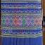 ผ้าถุงป้าย ผ้าตีนจก เอว 30 นิ้ว thumbnail 3