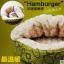 ที่นอนแมว Hamburger Cat Bed thumbnail 2