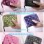 กระเป๋าสตางค์ WW (weave wallet) [แบบซิปรอบ]