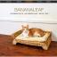 โซฟาแมว ที่ลับเล็บแมว Handmake bananaleaf thumbnail 1