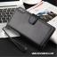 กระเป๋าสตางค์ผู้ชายใบยาว MZ-022 [มีซิป] thumbnail 8