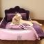 เตียงนอนสัตว์เลี้ยง ที่นอนหมาแมว นอนสบายไม่ร้อน ฐานเตียงมีปุ่มกันลื่น thumbnail 10