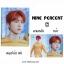 สมุดโน๊ต NINE PERCENT -ระบุหมายเลข- thumbnail 7