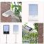 โคมไฟพลังงานแสงอาทิตย์ 450LM 36 LED ประหยัดพลังงาน กันน้ำ ติดบนผนัง ตกแต่งสวน ติดไว้ในคอกสัตว์เลี้ยง ทางเดิน ไฟเปิดเองเมื่อไม่มีแสงแดด PIR Motion Sensor มี 3 โหมด thumbnail 12