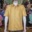 เสื้อสูทไหมแพรทอง ไซส์ XL thumbnail 1