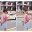 กระเป๋าผ้าเกาหลี B2 thumbnail 14
