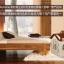 Baby Home บ้านสัตว์เลี้ยงพลาสติก บ้านตุ๊กตาสำหรับฤดูหนาวปลอดสารพิษ สูง 59 cm thumbnail 2