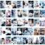 LOMO CARD+กล่องเหล็ก BTS Behind The Scene Dicon thumbnail 2