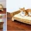 โซฟาแมว ที่ลับเล็บแมว Handmake bananaleaf thumbnail 2