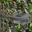 โคมไฟพลังงานแสงอาทิตย์ประหยัดพลังงาน 2LED กันน้ำ ติดบนผนัง ตกแต่งสวน ติดไว้ในคอกสัตว์เลี้ยง ทางเดิน ไฟเปิดเองเมื่อไม่มีแสงแดด thumbnail 7