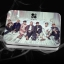 LOMO CARD +กล่องเหล็ก BTS WINGS thumbnail 1