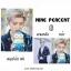 สมุดโน๊ต NINE PERCENT -ระบุหมายเลข- thumbnail 9