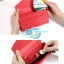 Crown smart clutch wallet HERITAGE [ใส่โทรศัพท์] thumbnail 8