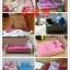 เฟอร์นิเจอร์ชุด สำหรับสัตว์เลี้ยงพันธุ์เล็ก เตียงนอน ชาม ตู้เสื้อผ้า thumbnail 8