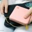 กระเป๋าสตางค์ Crown handy zipper wallet [แบบซิปรอบ] thumbnail 2