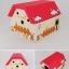 MU0001 CAT HOUSE บ้านกระดาษแมวน้อย แข็งแรงทนทาน หลังคารับน้ำหนักแมวตัวใหญ่ได้ ยี่ห้อ TADA thumbnail 9